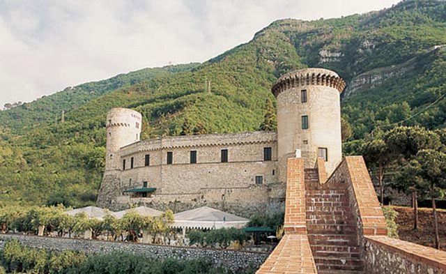 castello castellammare