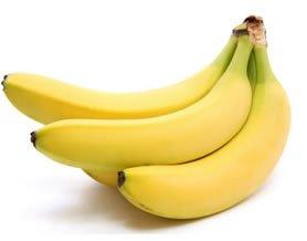 Banana: proprietà benefiche, nutrizionali e controindicazioni