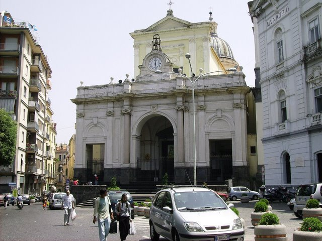 Cattedrale  castellammare