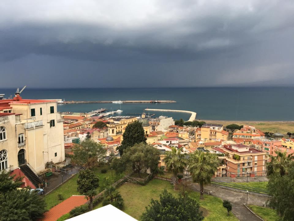 meteo castellammare