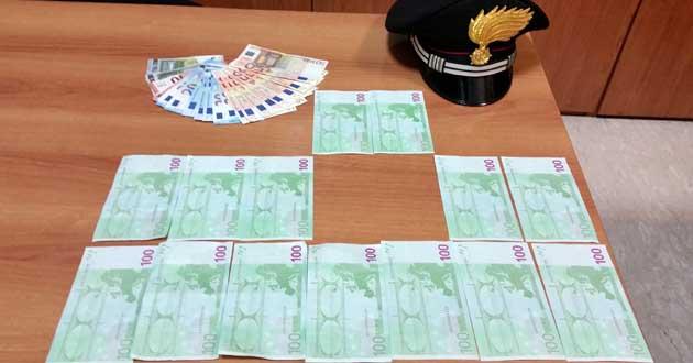 ceccano-carabinieri-banconote-false