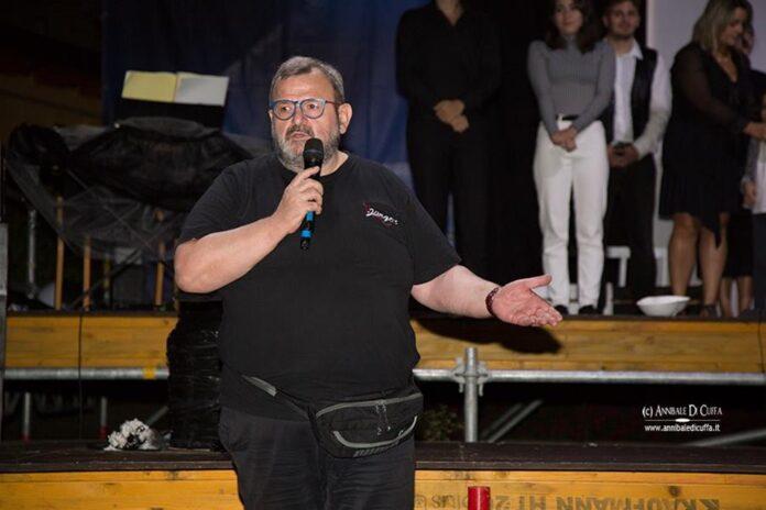 Antonio Lauritano
